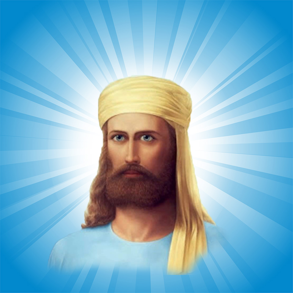 Give the Ascended Masters the Authority of your I AM Presence