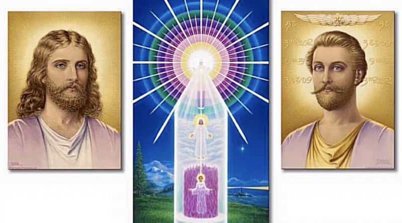 Is Mary An Ascended Master