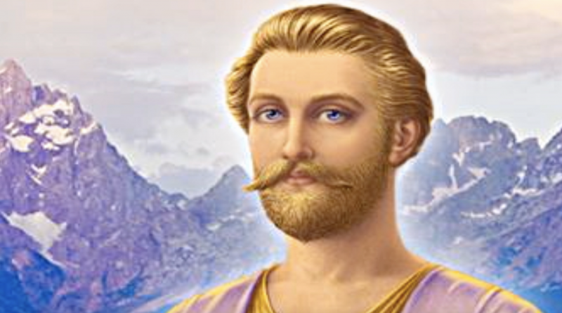 Saint Germain - Ascended Master Teachings